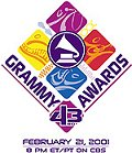 43rd Grammy Awards